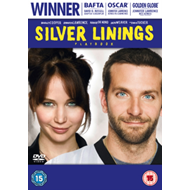 Silver Linings Playbook (UK-import) (DVD)