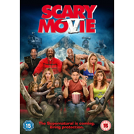 Produktbilde for Scary Movie 5 (UK-import) (DVD)