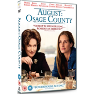 August: Osage County (UK-import) (DVD)
