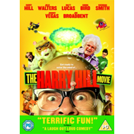 Harry Hill Movie (UK-import) (DVD)