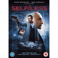 Produktbilde for Self/Less (UK-import) (DVD)