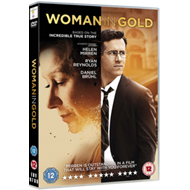 Produktbilde for Woman In Gold (UK-import) (DVD)