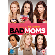 Bad Moms (UK-import) (DVD)