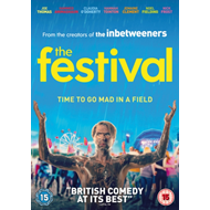 Festival (UK-import) (DVD)