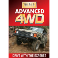 This Is Advanced 4wD (UK-import) (DVD)