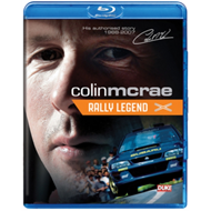 Colin Mcrae: Rally Legend (UK-import) (DVD)
