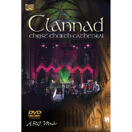 Produktbilde for Clannad: Live At Christ Church Cathedral (UK-import) (DVD)