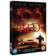 Red (UK-import) (DVD)