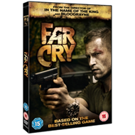 Far Cry (UK-import) (DVD)