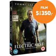Produktbilde for In The Electric Mist (UK-import) (DVD)