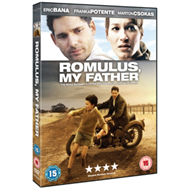 Produktbilde for Romulus My Father (UK-import) (DVD)