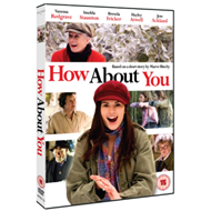 How About You (UK-import) (DVD)