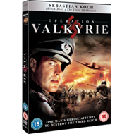 Produktbilde for Operation Valkyrie (UK-import) (DVD)