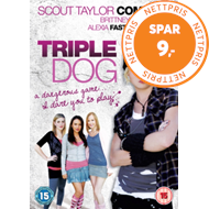 Triple Dog (UK-import) (DVD)