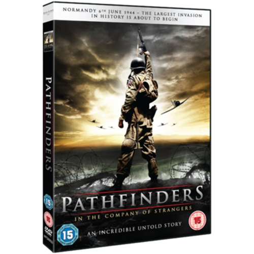 Pathfinders: In The Company Of Strangers (UK-import) (DVD)