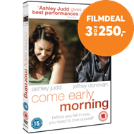 Produktbilde for Come Early Morning (UK-import) (DVD)