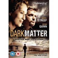 Dark Matter (UK-import) (DVD)