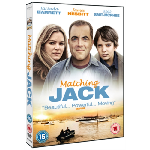 Matching Jack (UK-import) (DVD)