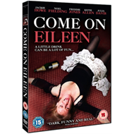 Come On Eileen (UK-import) (DVD)