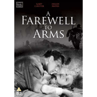 Produktbilde for A Farewell to Arms (UK-import) (DVD)
