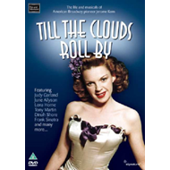Till The Clouds Roll By (UK-import) (DVD)