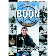 Boon: The Complete Series 1 (UK-import) (DVD)