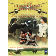 Flashing Blade: The Entire Series - Episodes 1-12 (UK-import) (DVD)