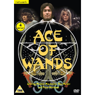 Ace Of Wands (UK-import) (DVD)