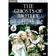 Ghosts Of Motley Hall: The Complete Series (UK-import) (DVD)