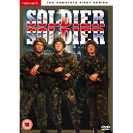 Produktbilde for Soldier, Soldier: The Complete Series 1 (UK-import) (DVD)