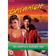 Produktbilde for Baywatch: The Complete Series 2 (UK-import) (DVD)