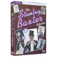Stanley Baxter: The Specials (UK-import) (DVD)