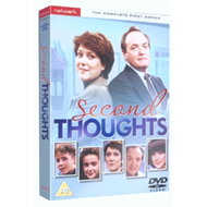 Second Thoughts: The Complete First Series (UK-import) (DVD)