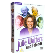 Julie Walters And Friends (UK-import) (DVD)