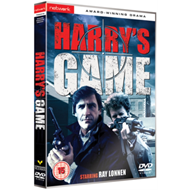 Harry's Game (UK-import) (DVD)