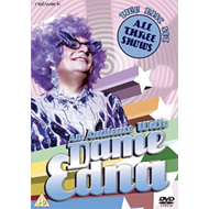 Dame Edna: An Audience With Dame Edna - The Complete Series (UK-import) (DVD)