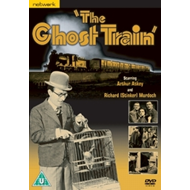 Produktbilde for Ghost Train (UK-import) (DVD)