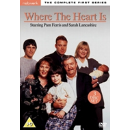 Where The Heart Is: The Complete First Series (UK-import) (DVD)