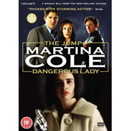 Produktbilde for Martina Cole - The Jump/Dangerous Lady (UK-import) (DVD)