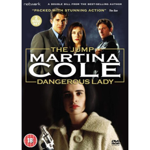 Martina Cole - The Jump/Dangerous Lady (UK-import) (DVD)