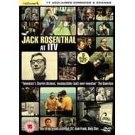 Produktbilde for Jack Rosenthal At ITV (UK-import) (DVD)