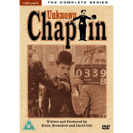 Unknown Chaplin (UK-import) (DVD)