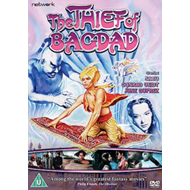 Thief Of Bagdad (UK-import) (DVD)