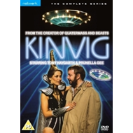 Kinvig: The Complete Series (UK-import) (DVD)