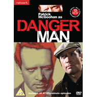 Danger Man: The Complete Series (UK-import) (DVD)