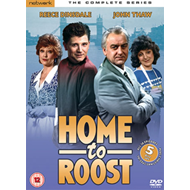 Home To Roost: The Complete Series (UK-import) (DVD)
