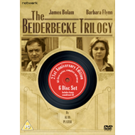Produktbilde for The Beiderbecke Trilogy (UK-import) (DVD)