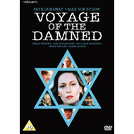 Voyage Of The Damned (UK-import) (DVD)