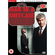 Man In A Suitcase: The Complete Series (UK-import) (DVD)