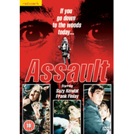 Assault (UK-import) (DVD)